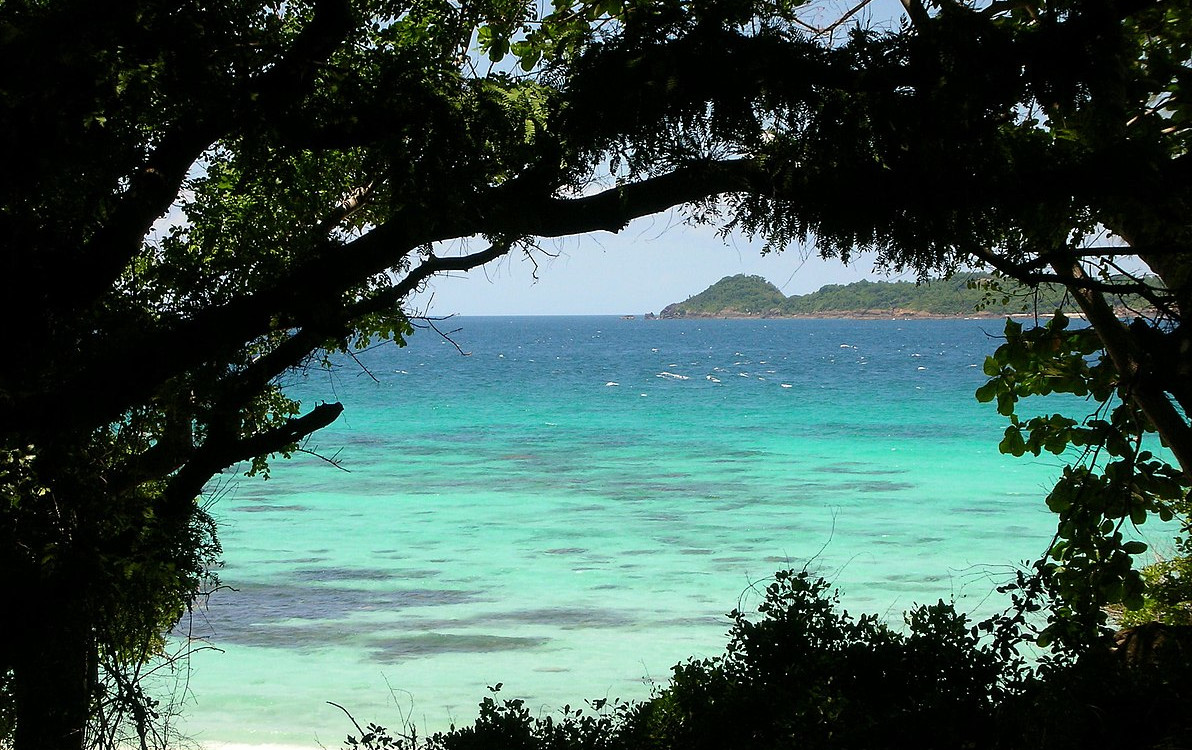 Nosy Tsarabanjina, Madagascar