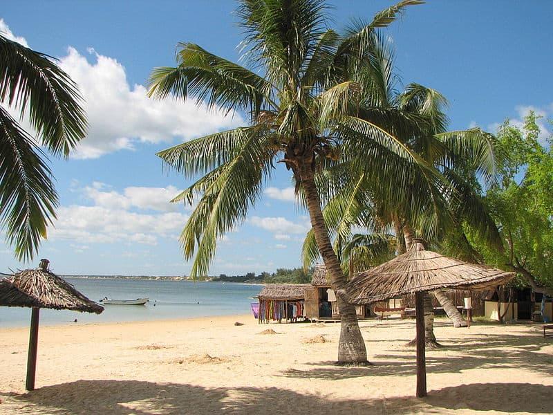Les plus belles plages de Madagascar, Ifaty