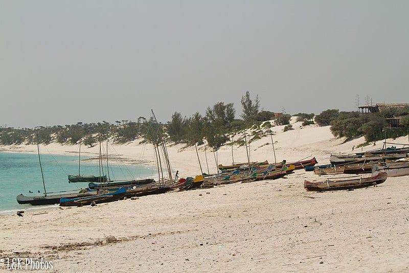 Les plus belles plages de Madagascar, Nosy Ve